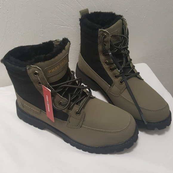 b82f71f2b10 Olive/Black Phat Farm Boots Boutique